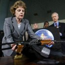 The National Coalition to Stop the Gun Ban : Democrats at the Feinstein press conference lie to Americans