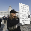 Americans Rally Nationwide Against Stricter Gun Control Measures — Here Are the Pictures