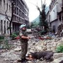 Words from a Bosnian Survivalist