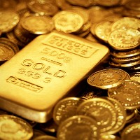 Gold & Silver Prices Plummet