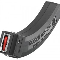 Ruger 10/22 BX-25 Magazine BANNED IN CANADA !?